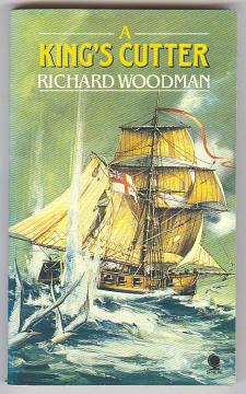 WOODMAN, RICHARD, - A KING'S CUTTER.