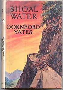 YATES, DORNFORD, - SHOAL WATER.