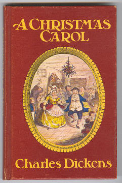 dickens a christmas carol - When Was A Christmas Carol Published