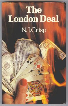 CRISP, N. J., - THE LONDON DEAL.