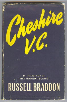 BRADDON, RUSSELL, - CHESHIRE V.C..