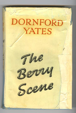 YATES, DORNFORD, - THE BERRY SCENE.