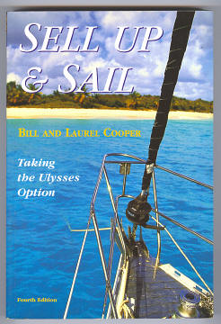 COOPER, BILL AND LAUREL, - SELL UP AND SAIL.