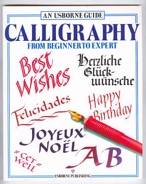 YOUNG, CAROLINE, - CALLIGRAPHY.