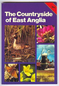 ELLIS, E. A., - THE COUNTRYSIDE OF EAST ANGLIA.