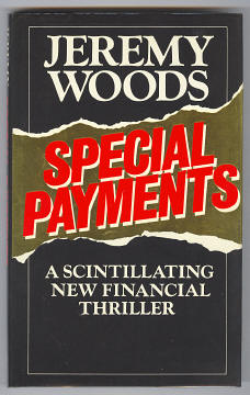 WOODS, JEREMY, - SPECIAL PAYMENTS.