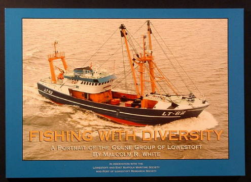 WHITE, MALCOLM (COMPILED BY), - FISHING WITH DIVERSITY.