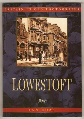ROBB, IAN G., - LOWESTOFT.