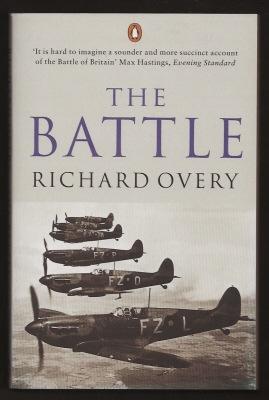 OVERY, RICHARD, - THE BATTLE.