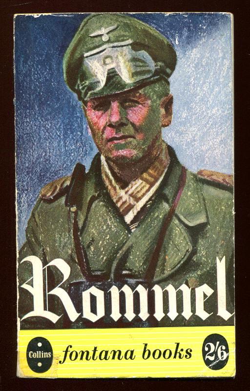 YOUNG, DESMOND, - ROMMEL.