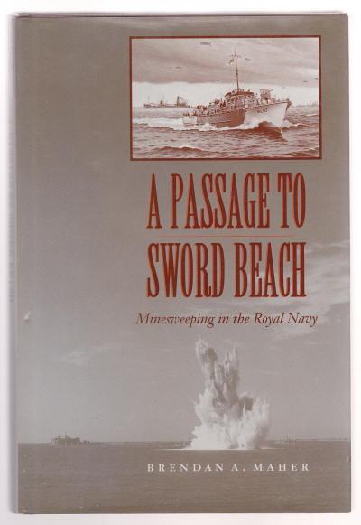 A Passage to Sword Beach