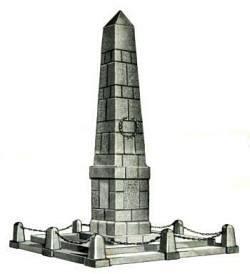 War Memorial, Royal Plain, Lowestoft