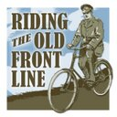 Riding the Old Front Line logo