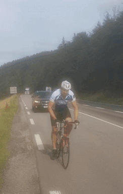 Day 7 - Col de Bonhomme in the Vosges